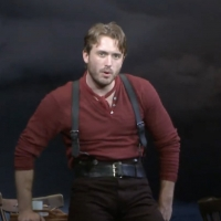 Video Flashback: James Snyder Sings 'Soliloquy' From CAROUSEL at Goodspeed Photo
