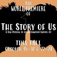 Just Off Broadway Announces Return to the Stage With THE STORY OF US World Premiere Photo