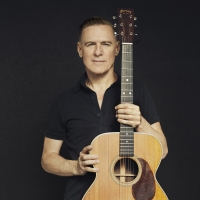Bryan Adams Makes Wynn Las Vegas Debut with 'Shine A Light' Tour