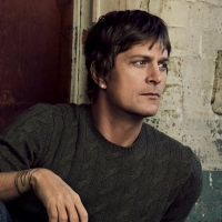Rob Thomas Announces At-Home Concert Benefitting Sidewalk Angels Foundation Photo