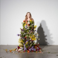 Ane Brun Releases Video for 'Feeling Like I Wanna Cry' Photo