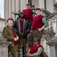 Full Casting Announced For 'Autumn Treasure Hunt With Percy The Park Keeper' at Chisw Photo