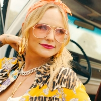 Miranda Lambert Debuts Music Video for 'It All Comes Out in the Wash'