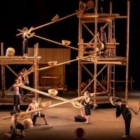 Arts Centre Melbourne Presents À á�� Làng Phá�� - Vietnamese Bamboo Circus Photo