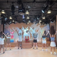 TADA! Youth Theater Announces Original Musical Production Of HEROES Photo