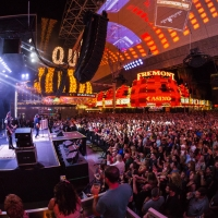 Collective Soul Delivers High-Powered Performance At Fremont Street Experience