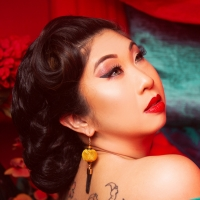 Asian Burlesque Calamity Chang & Thirsty Girl Present the 9th Annual NEW YORK ASIAN Photo