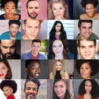 Ensemble Cast Announced For CHILDREN OF EDEN in Chicago Photo