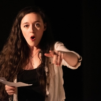 BWW Review: THE BURN IT ALL DOWN PLAY at Louisville Fringe Festival Photo