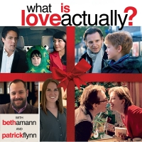 WHAT IS LOVE ACTUALLY? Podcast Available Today Photo