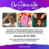 HBO Max Presents 'Our Stories To Tell' At Sundance Film Festival Photo