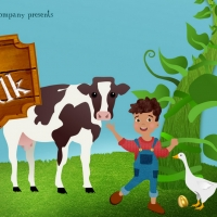 Nottingham Playhouse Presents JACK AND THE BEANSTALK Photo