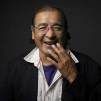 Playwright, Author, Musician Tomson Highway Featured In Zoom Conversation Photo