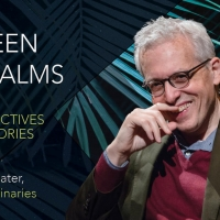 Pulitzer-Winning Dramatist Donald Margulies to Appear on BETWEEN TWO PALMS At The Studios Photo