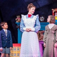 BWW TV: MARY POPPINS At Drury Lane Theatre Is 'Practically Perfect'