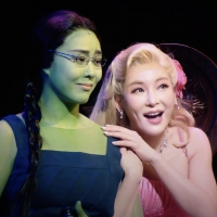 VIDEO: Watch 'The Wizard and I' & 'Popular' From WICKED in South Korea Photo