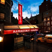 Repertorio Español Announced as Recipient of $100,000 Challenge Grant From Bank of America Photo