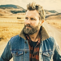 Dierks Bentley Named Spokesperson for Music Health Alliance's 'Heal The Music Day'