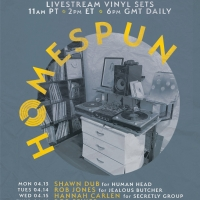 Discogs Launches 'Homespun' Livestream Series in Support of Indie Labels & Record Stores