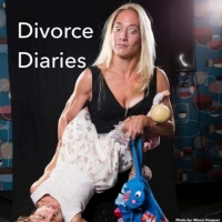 Michele Traina to Present DIVORCE DIARIES at The Space Photo