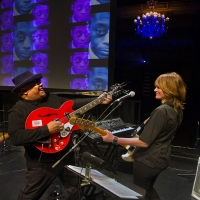 Tony Winners Stew And Heidi Will Celebrate Civil Rights Activist And Writer James Bal Photo