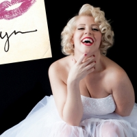 WITH LOVE, MARILYN Comes To New York City Photo