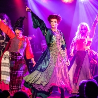 BWW Review: I PUT A SPELL ON YOU: THE RETURN OF THE SANDERSON SISTERS is a Fabulous H Photo