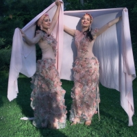 VIDEO: Indiggo Twins Release Video Inviting Fans To Their 'Church Of Love' Photo