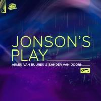 Sander van Doorn & Armin van Buuren Release 'Jonson's Play' Photo