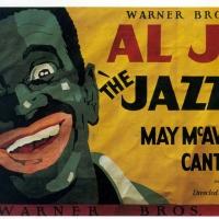 UN DÍA COMO HOY: Nacía Al Jolson, el cantor de Jazz Photo