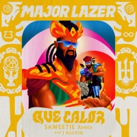 Major Lazer Debuts Saweetie Remix of 'Que Calor'