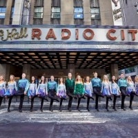 Riverdance 25th Anniversary Show Returns To Radio City Music Hall Photo