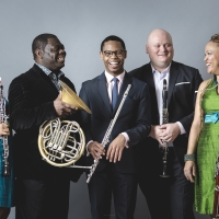 Imani Winds Brings Dynamism, Diversity and Virtuosity to Detroit
