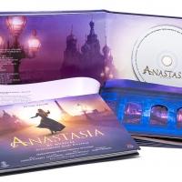 Stage Entertainment lanza el cast recording español de ANASTASIA