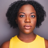 Mariah Lyttle to Lead THE COLOR PURPLE 2019-20 Tour Photo
