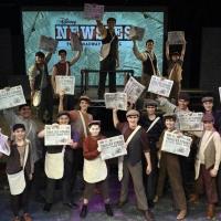 BWW Review: NEWSIES at EPAC