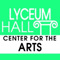 Lyceum Hall Will Present Workshops With Broadway Professionals Photo