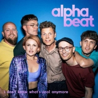 Alphabeat Announce Fourth Studio Album 'Don't Know What's Cool Anymore'