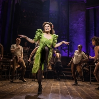 Exclusive Podcast: LITTLE KNOWN FACTS with Ilana Levine and HADESTOWN's Eva Noblezada Photo
