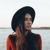 Multicultural Activist Raye Zaragoza New Single Photo