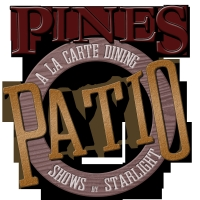 Pines Dinner Theatre Launches Pines on the Patio Outdoor Performances, Beginning With HE S Photo