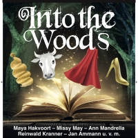 BWW Previews: INTO THE WOODS at BRUNO CENTER BRUNN AM GEBIRGE