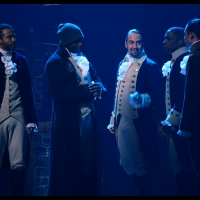 Review Roundup: Find Out What Critics Thought of HAMILTON on Disney+ - Updating Live!
