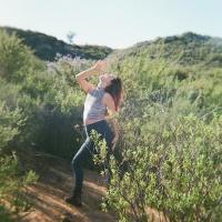 Alice TM Announces Debut Album 'Little Body In Orbit' Photo