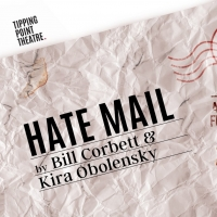 Tipping Point Theatre Presents HATE MAIL Photo