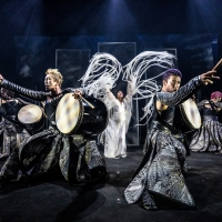 Kentucky Performing Arts Presents Drum Tao 2022 Photo