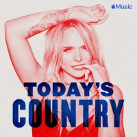 Apple Music Launches Today's Country Playlist Photo