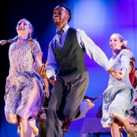 The Jersey City Theater Center Stages Daylong #HUDSONGIVES Celebration May 13 Photo