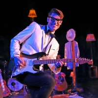 BWW Review: DEAD RINGER at Musical Theater Heritage Photo