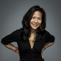 May Adrales Honored With Andrew R. Ammerman Directing Award Photo